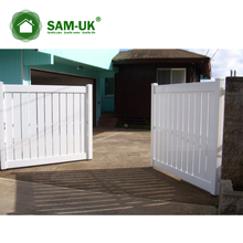 New Design high quality cheap gates
